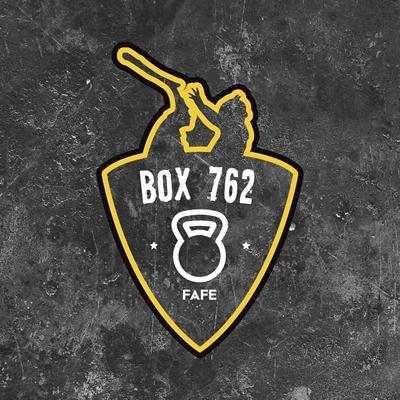 BOX 762 FAFE
