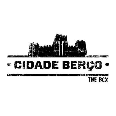 Cidade Berço - The Box