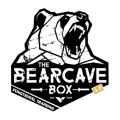 The BearCave Box
