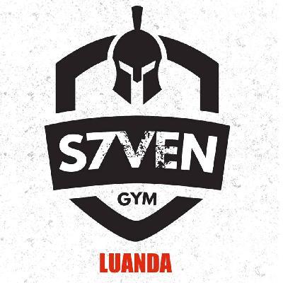 Seven Gym Luanda - CrossFit Maculusso
