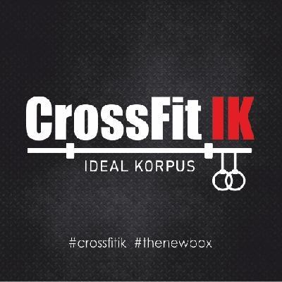 CrossFit IK