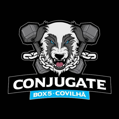 Conjugate Box5 Covilhã
