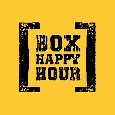 Box HappyHour