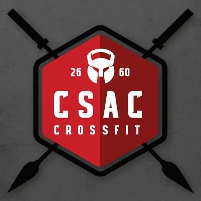 CrossFit CSAC 2660