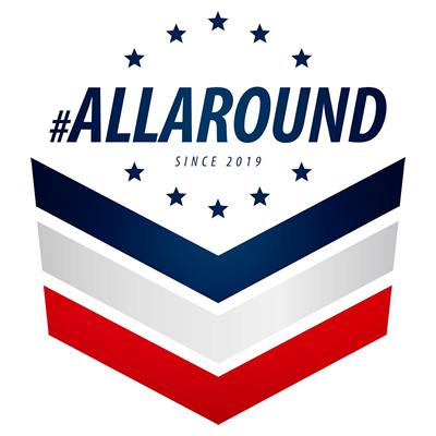 #AllAround