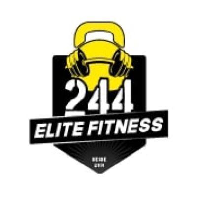 CrossFit 244