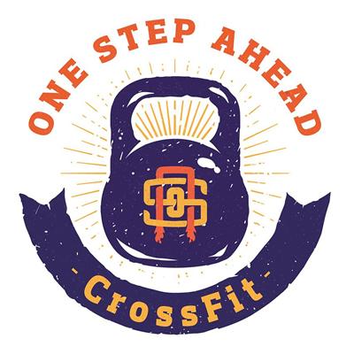 CrossFit One Step Ahead