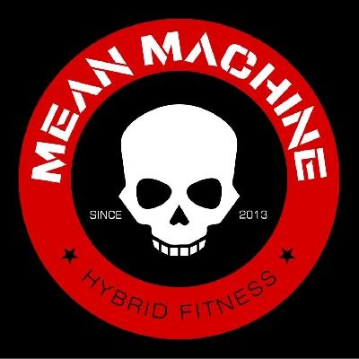 Mean Machine CrossFit