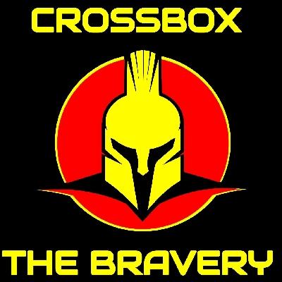 Crossbox - The Bravery