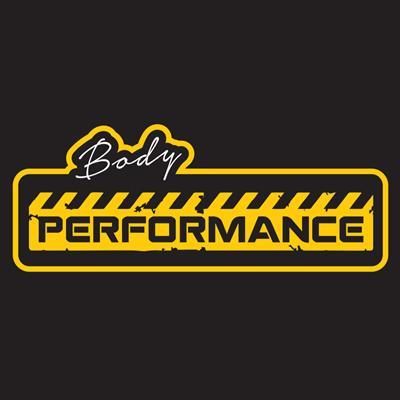 Body Performance CrossFit