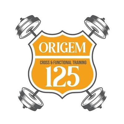 Origem 125