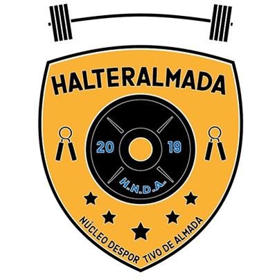Halteralmada