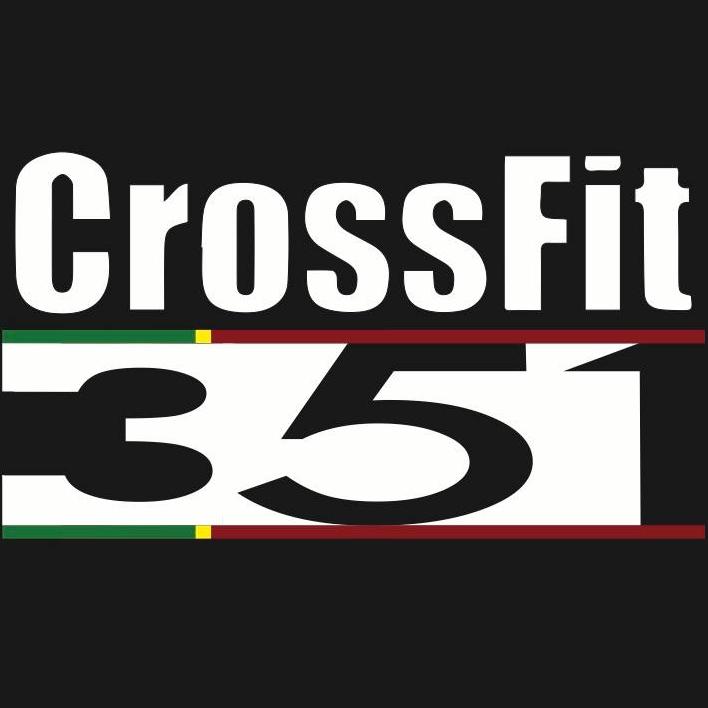 CrossFit 351