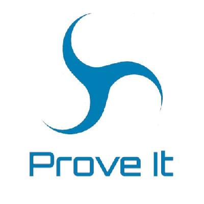 Cross Prove It