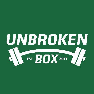 Unbroken Box