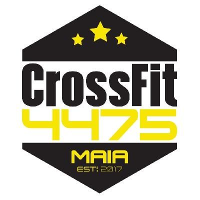 Inovfitness / CrossFit 4475