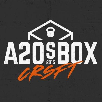 A20´S Box Crossfit