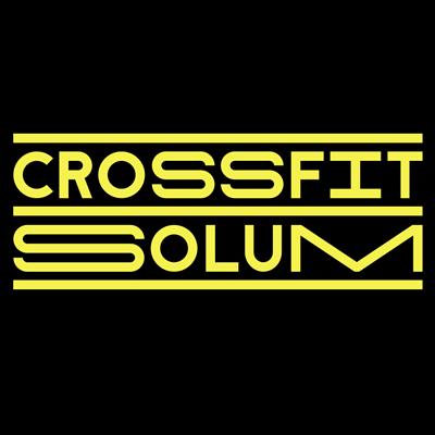 CrossFit Solum