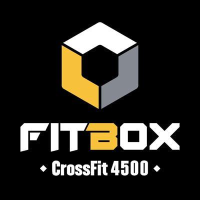 FitBox - CrossFit 4500
